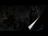 По следу волка