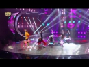 《POWERFUL DEBUT》 NEW HIPHOP girl-group_ GIRLKIND (걸카인드) - FANCI at Inkigayo 1801
