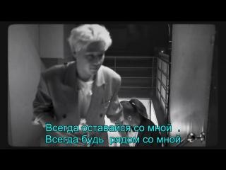 [MV]_Kim_Sung_Kyu(김성규)___Dont_move(머물러줘)_(SHINE_Live_ver)