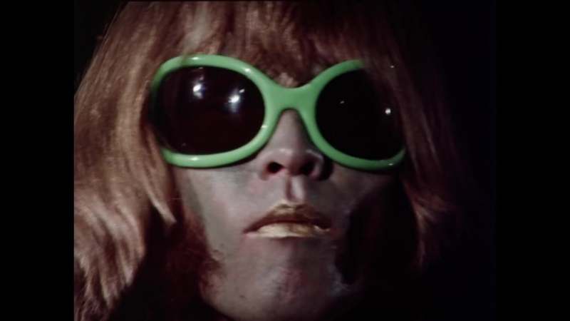 The Rolling Stones - Jumpin' Jack Flash (1968 Promo Video HD)