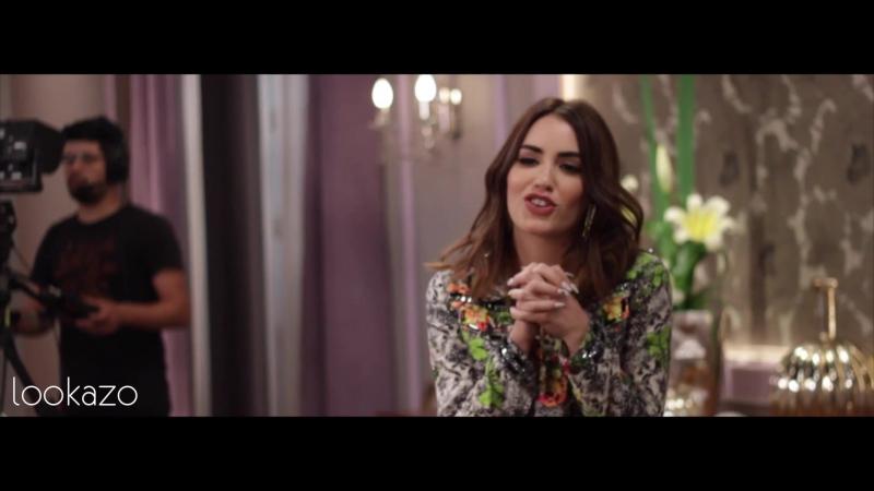 Mirá el Lookazo en vivo de Lali Espósito