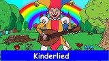 Il Pipistrello Radar - Italienisches klassisches Kinderlied! - Sing mit Yleekids