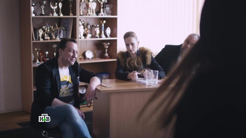 Мухтар. Новый след - Танцы ) - vk.com o...l myxtar (1080p)