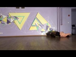 Choreo by Olga Vaganova 🔥