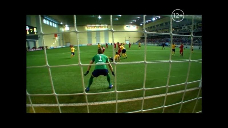 Анонс футбольного матча «Енисей» — «Динамо»