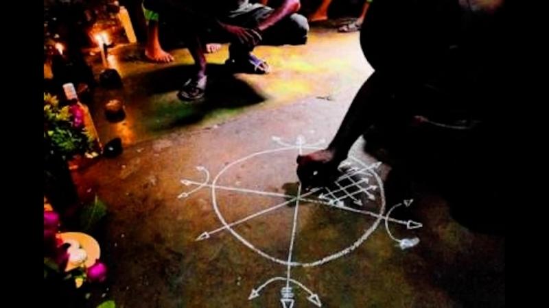 САМАЯ СТРАШНАЯ РЕЛИГИЯ В МИРЕ Пугающие мистические истории.