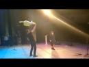 Екатерина Семёнова Дмитрий Прянов - Пересечёмся , г. Тольятти, фестиваль Шансон над Волгой , 21.04.18