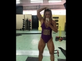 Vivi Winkler и ее ноги