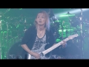 GALNERYUS「WINGS OF JUSTICE」from Blu-ray/DVD「JUST PLAY TO THE SKY ~WHAT COULD WE DO FOR YOU ~」 2017