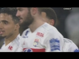 Memphis Depay penalty Goal HD - Lyon 2 - 0 Toulouse - 01.04.2018 (Full Replay).mp4