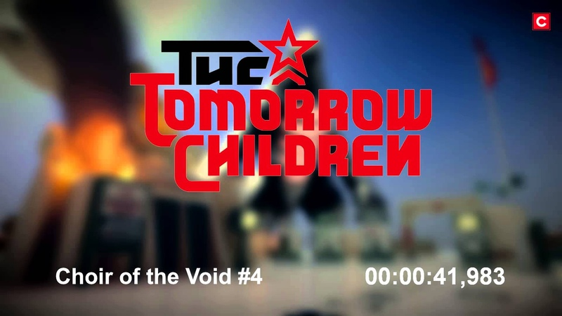 The Tomorrow Children OST - Choir of the Void 4