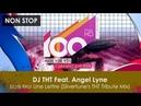 DJ THT Feat. Angel Lyne - Ecris Moi Une Lettre Silvertunes THT Tribute Mix