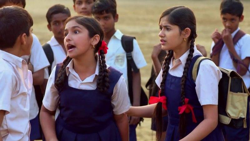 Голос Meri Awaaz Hi Pehchaan Hai 4 серия