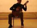Бах BWV 995 прелюдия
