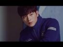 [BTS] 18 F/W Millet Outdoor Lifestyle - Канджун