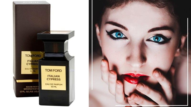 Tom Ford Italian Cypress / Итальянский Кипарис Том Форд - обзоры и отзывы о духах