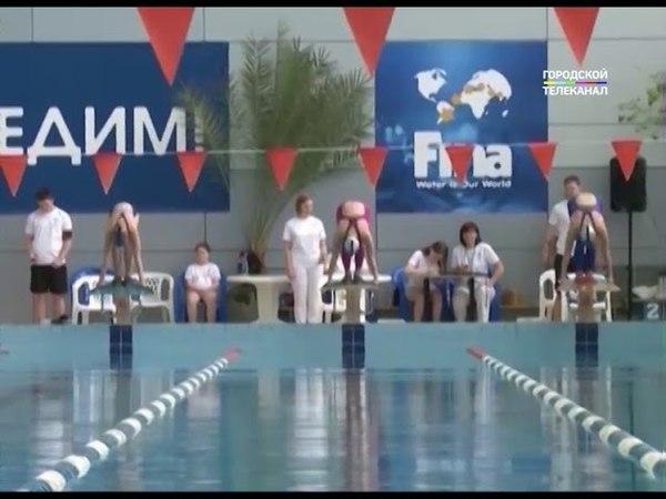 Ярославцы привезли 11 медалей с Первенства России по подводному плаванию