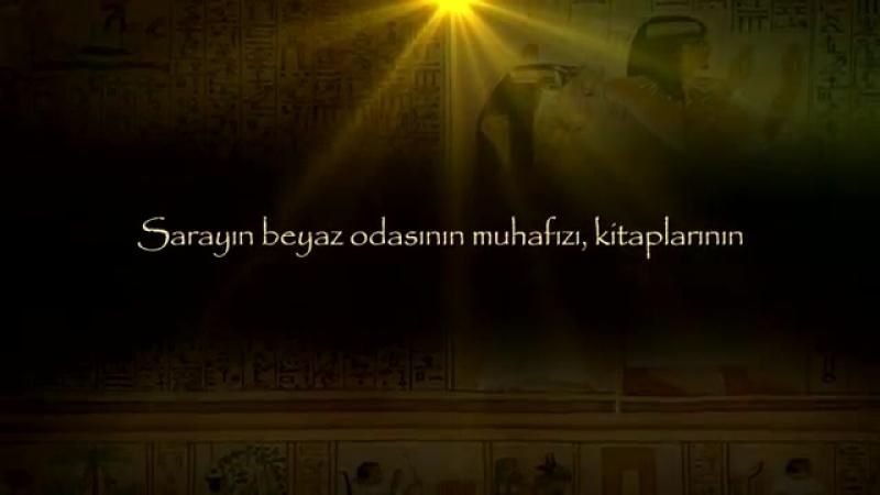 [v-s.mobi]Kuran Mucizeleri Firavunun Boğulması.mp4