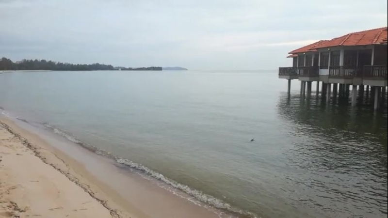 Avillion Port Dickson 5*