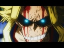 All For One vs One For All (ALL Might) - Boku No Hero Academia Season 3 - AMV