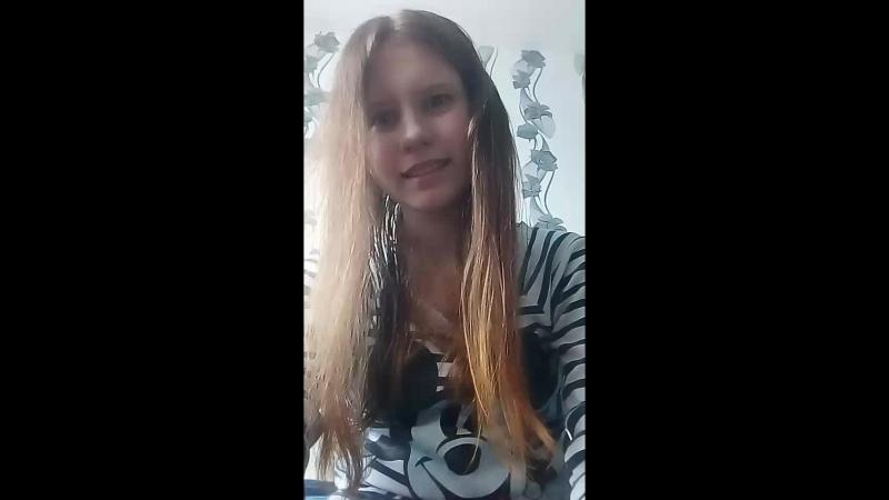 Алина Ветер - Live