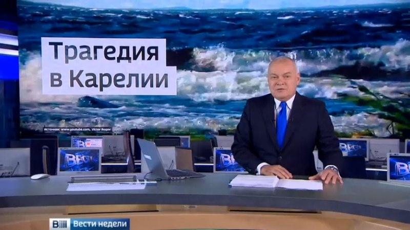 Вести недели. Эфир от 19.06.2016