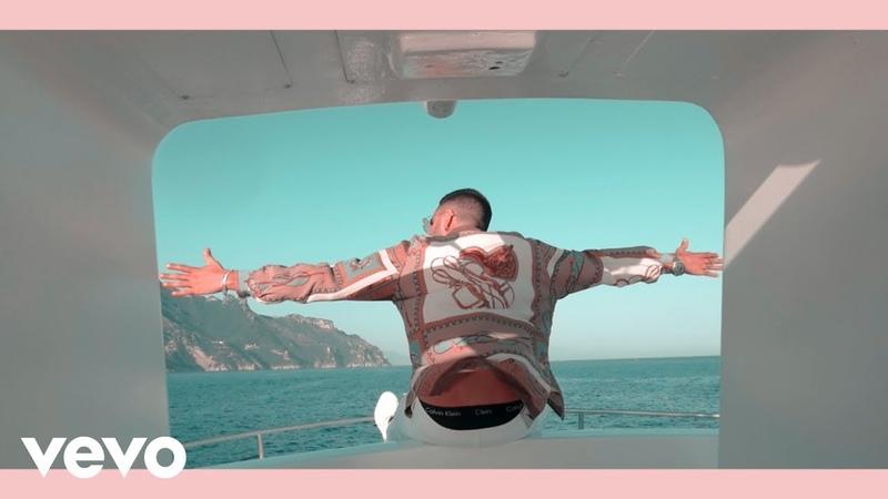 Davinci - Dammi un Bacio (Video Ufficiale)