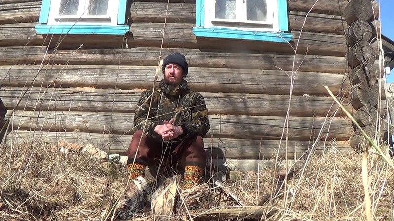 Александр Маточкин. Напев Еремея Прововича Чупрова. Про бой Добрыни с Дунаем