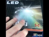 LED K7 Chevrolet Lanos h4 цоколь-часть1