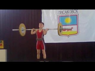 ЧК Костанай Лисаковск