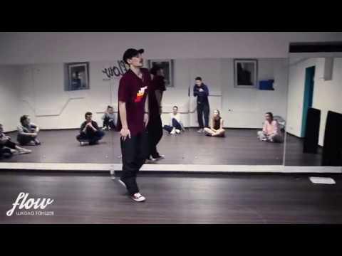 Гавр о хаусе Gavr about house dance Flow dance school