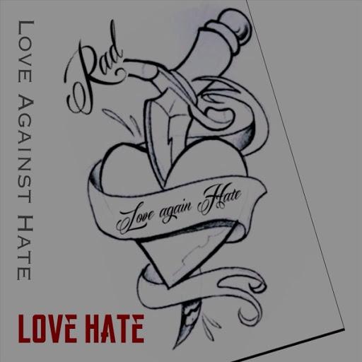 Rad альбом Love Against Hate