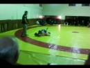 соревнование в Новошахтинске по вольной борьбе