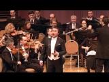 Алексей Татаринцев. Джакомо Пуччини Ария Рудольфа из оперы Богема.