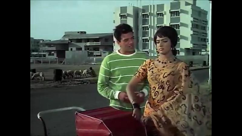 Dil achhaa hai, achhi hai surat- TUM HASEEN MAIN JAWAN(1970)