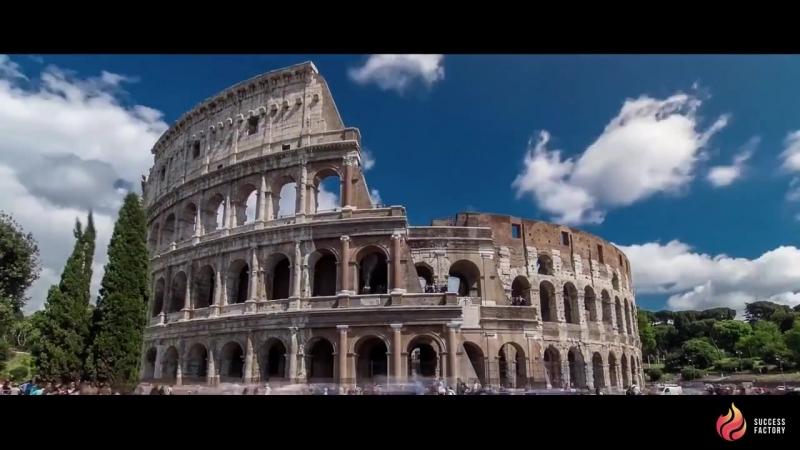 Lets go to Rome! Succes Factory Retreat