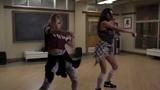Pretty Little Liars - Emily &amp Hanna dancing 5x21 song