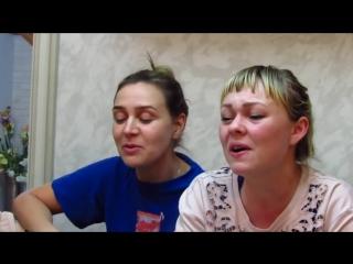 Очень душевно поют девушки из села красный Яр Самарской области)))