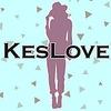 Бренд KESLOVE - вязанная одежда ручной работы