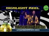 HIGHLIGHT REEL SAXMAN JERRY JOHNSON Instrumental SKA