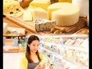 Propiedades curativas del queso