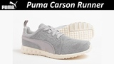 Кроссовки PUMA Carson Runner Camo Mesh EEA 18917312