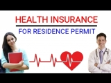 Health Insurance for residence permit - Liva Consulting
