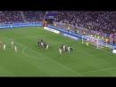 Франция Лига 1 Лион Ницца 3 2 обзор 19 05 2018 HD