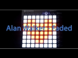 Alan Walker - Faded | Launchpad MK2 | Андрей Курилов