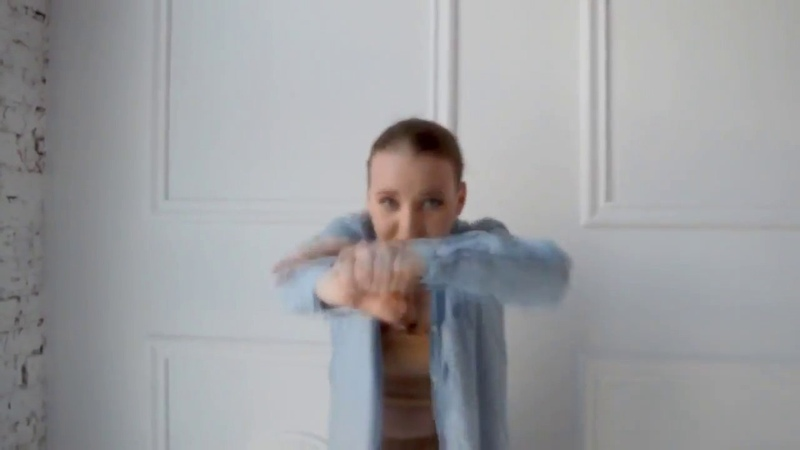 Aiva choreo - Люби меня, люби Гречка
