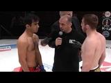 ACB 4 Shamil Shakhbulatov vs. Bairam Shammadov