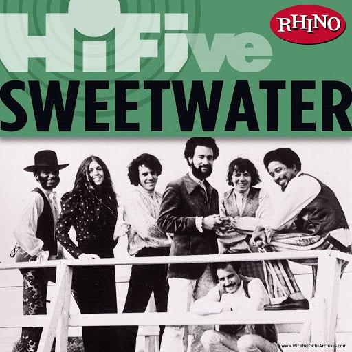Sweetwater альбом Rhino Hi-Five: Sweetwater