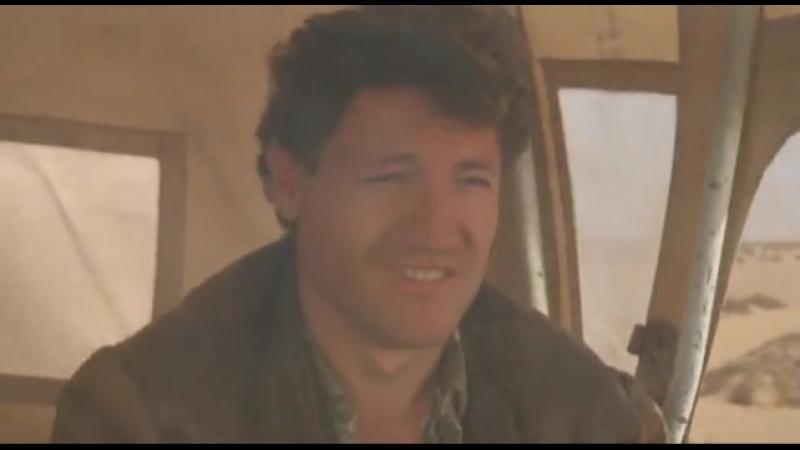 ◄Белые люди – карашо!(1987)Ya bon les blancs*реж.Марко Феррери