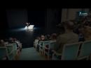 Евгений Гришковец представил моноспектакль «Предисловие к роману»